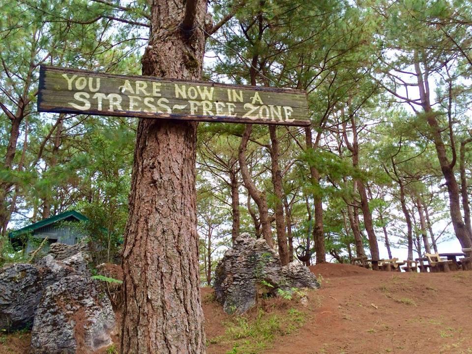 Mt Kalugong