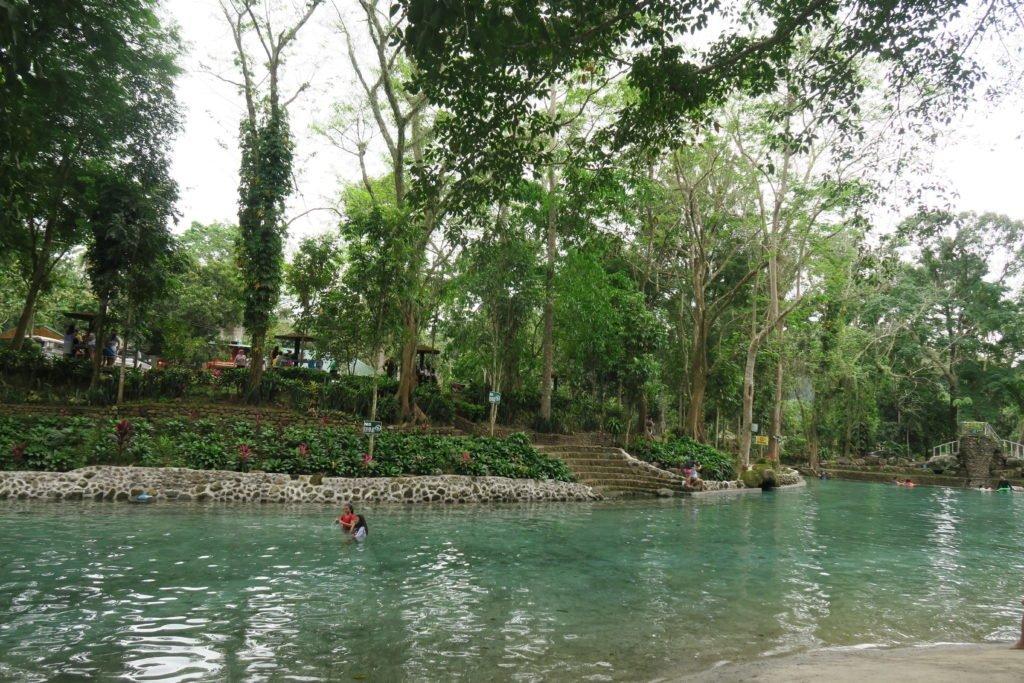 bato springs resort