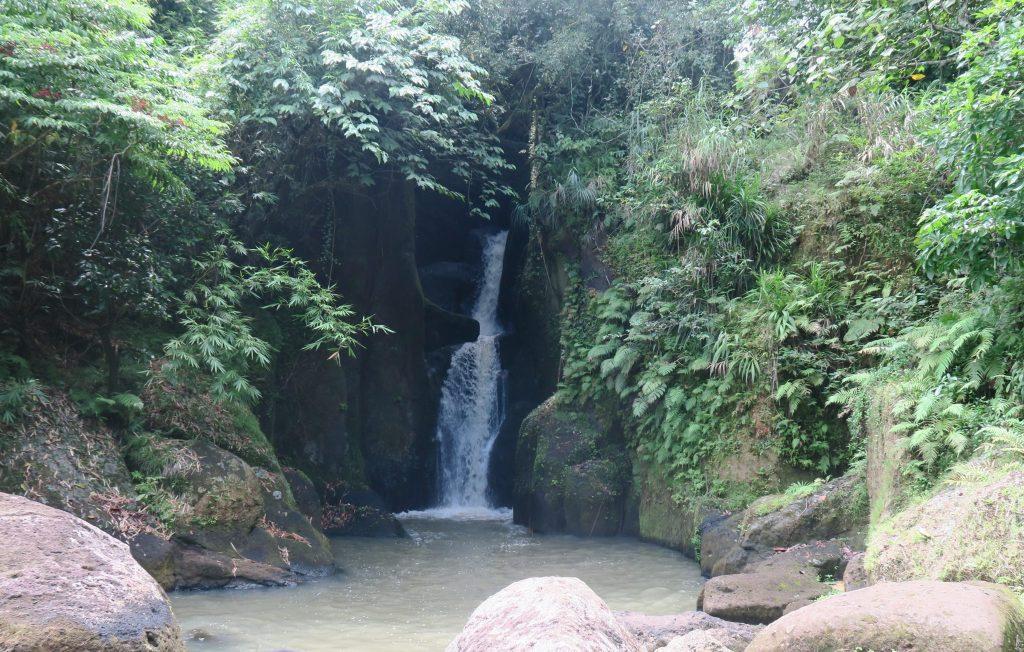 Talay Falls