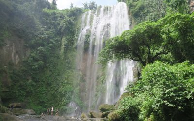 Hulugan Falls, Luisiana: Budget Travel Guide & Itinerary