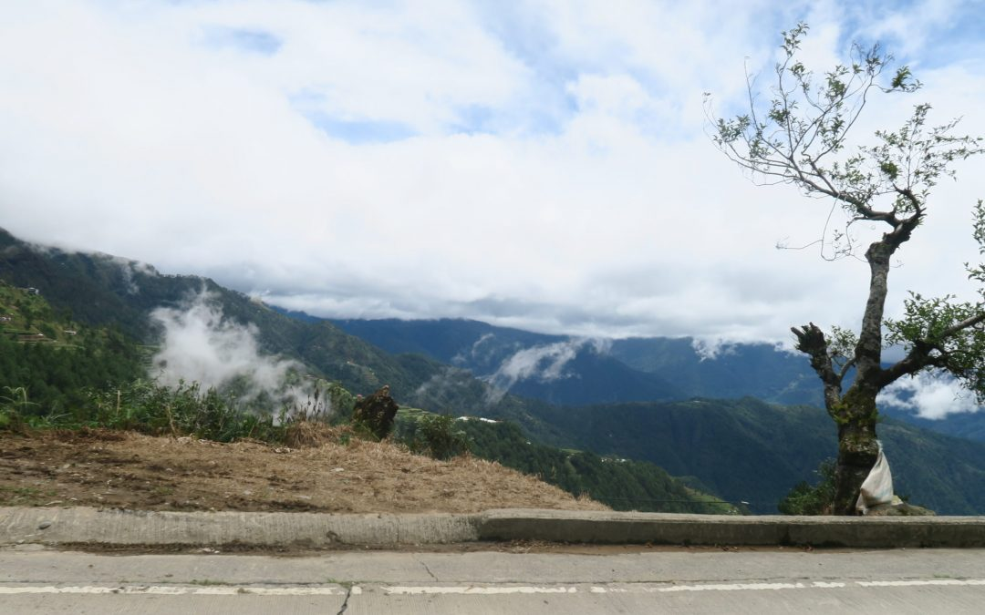 Halsema Highway Benguet Roadtrip: What to Expect