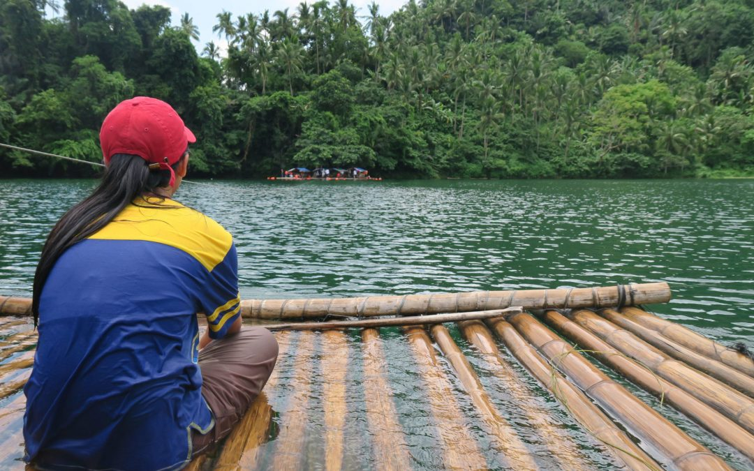 Pandin Lake, San Pablo: A P360 Adventure (2021 Itinerary & Travel Guide)