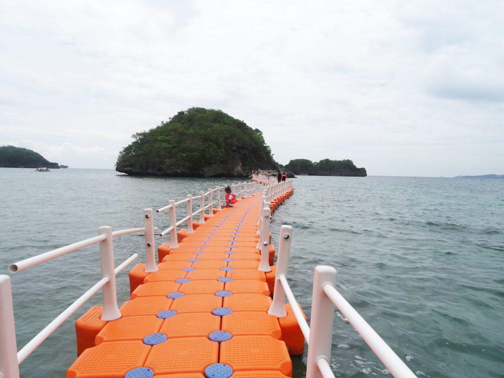 Governor's Island Bridge