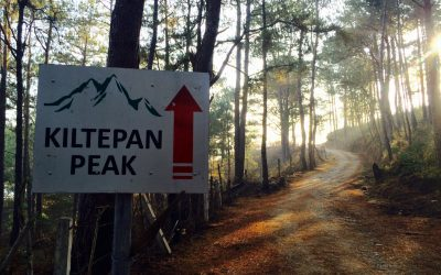 Kiltepan Peak: Camping In Sagada, Mt. Province (Travel Guide)