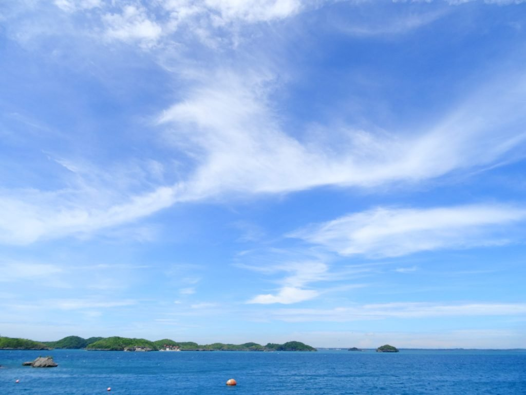 Hundred Islands