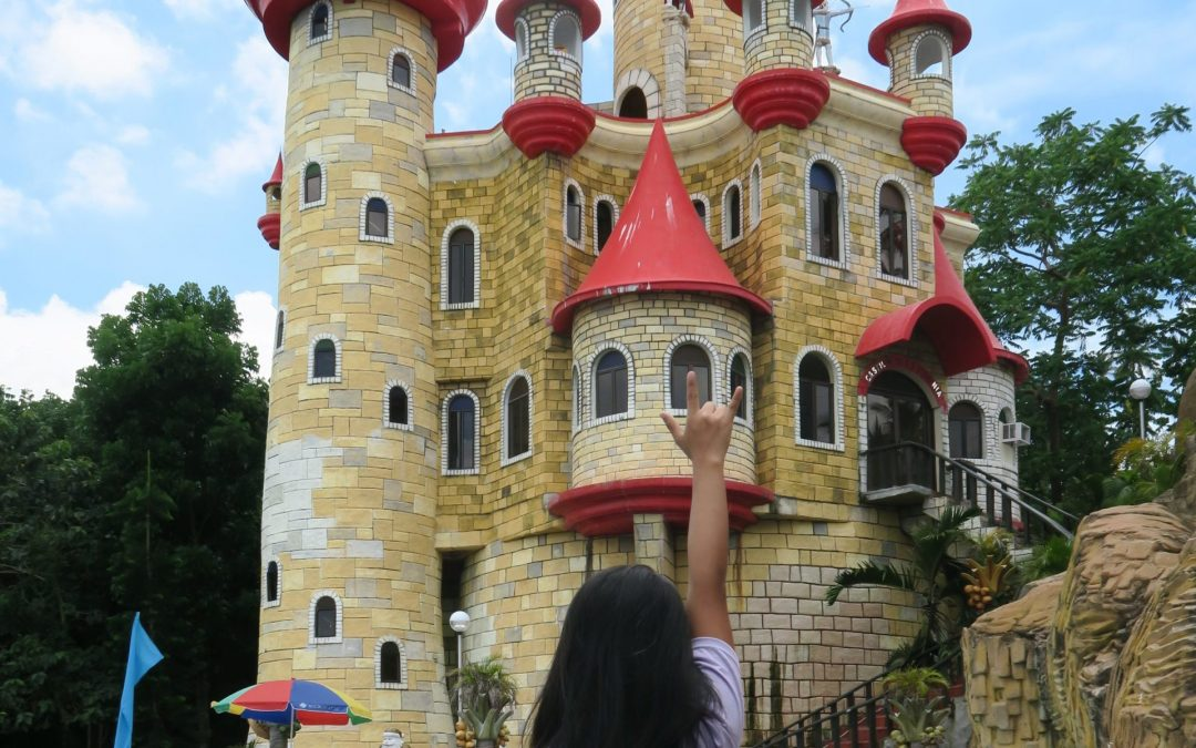 La Virginia Resort and Hotel, Batangas (For the Kids at Heart)