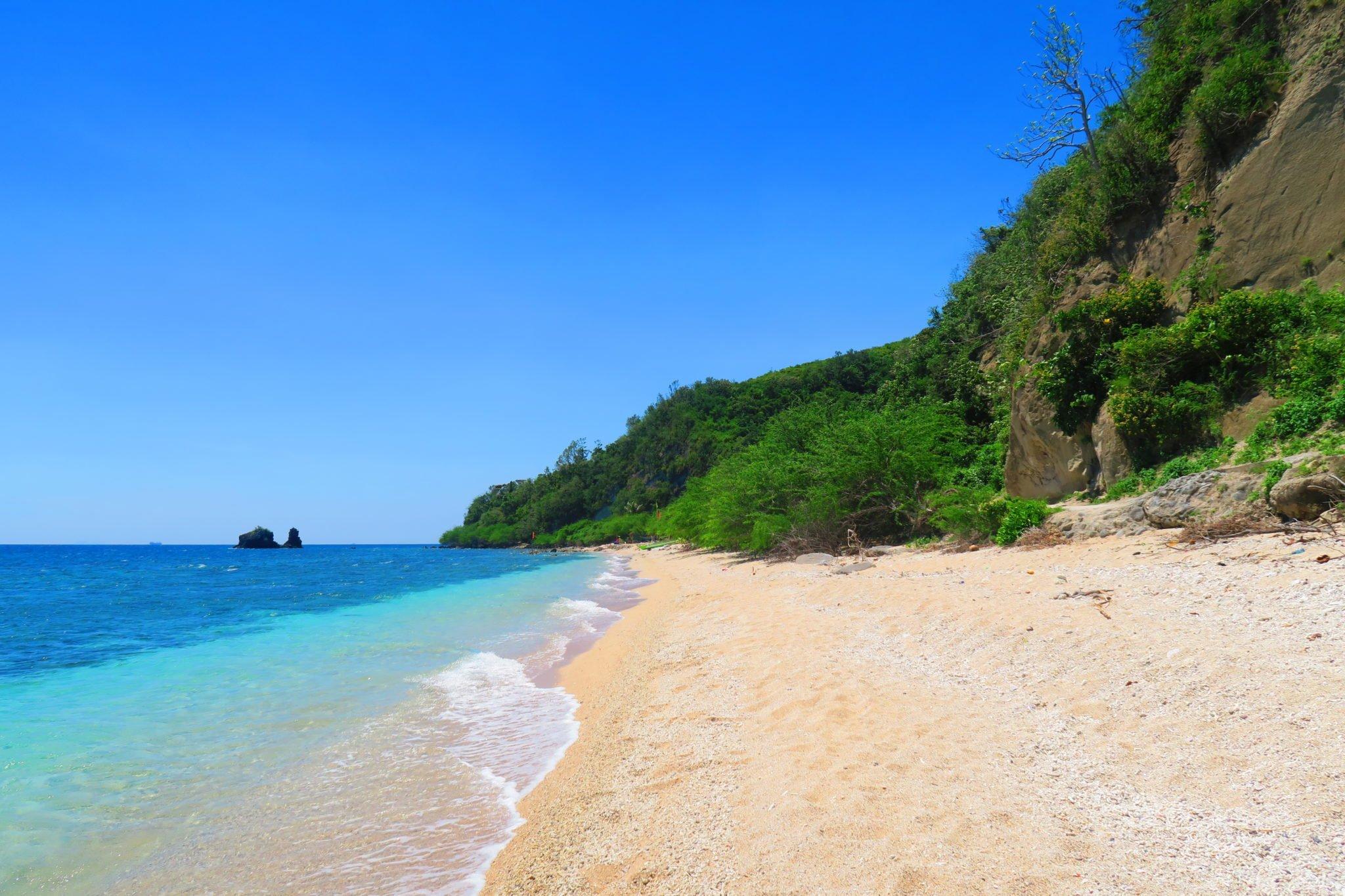 Beach Camp Batangas
