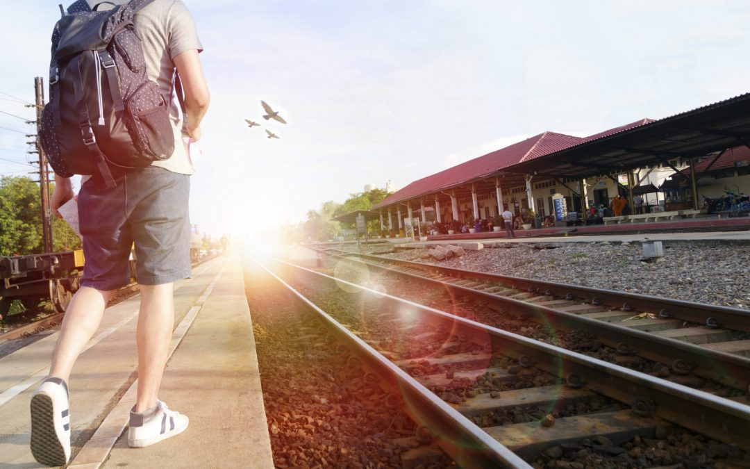 How to Go About a Spontaneous Travel