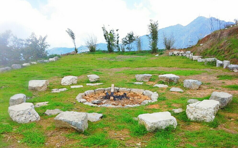 Picmar Heritage Lodge and Camping Grounds