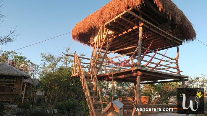 Birdland Beach Club Bolifugao