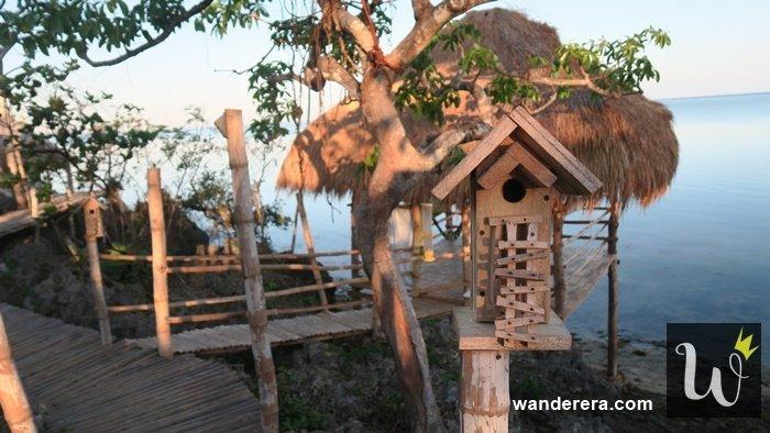 Birdland Beach Club Bolinao