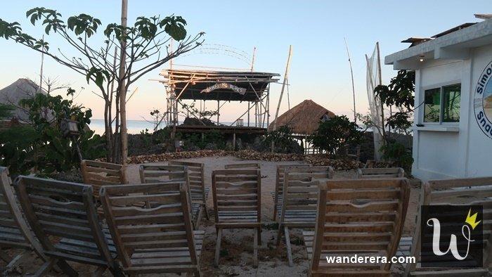 Birdland Beach Club Jazz