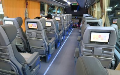 JoyBus Premier Class (2021 Schedules, Terminals & How To Book)