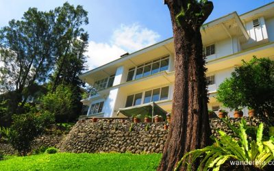 Should You Book The Country Place Baguio? Here's Why You Should