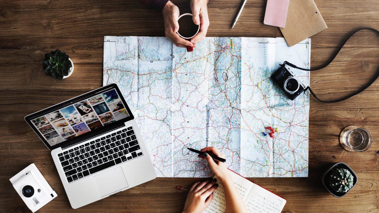 perfect itinerary