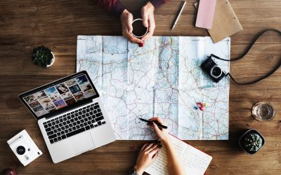 4 Tips for Creating the Perfect Itinerary for Your Travels