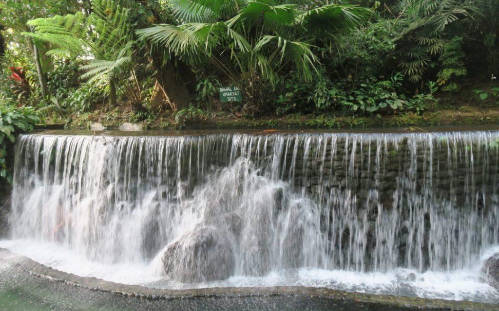 bato springs resorts