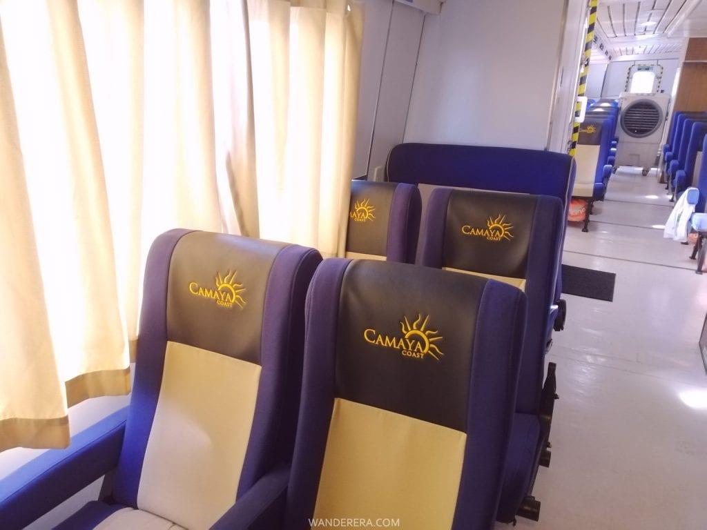 Manila To Bataan