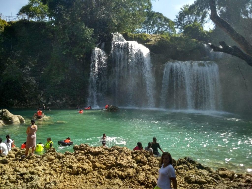 bolinao falls