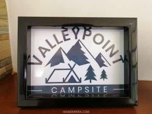 Valleypoint campsite