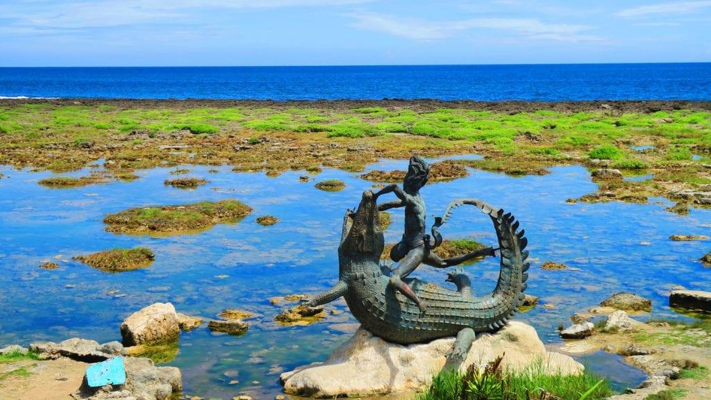 Ilocos norte tourist spots