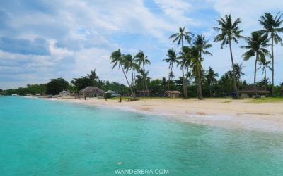 Malapascua Island, Cebu: 2020 Travel Guide For Non-Divers