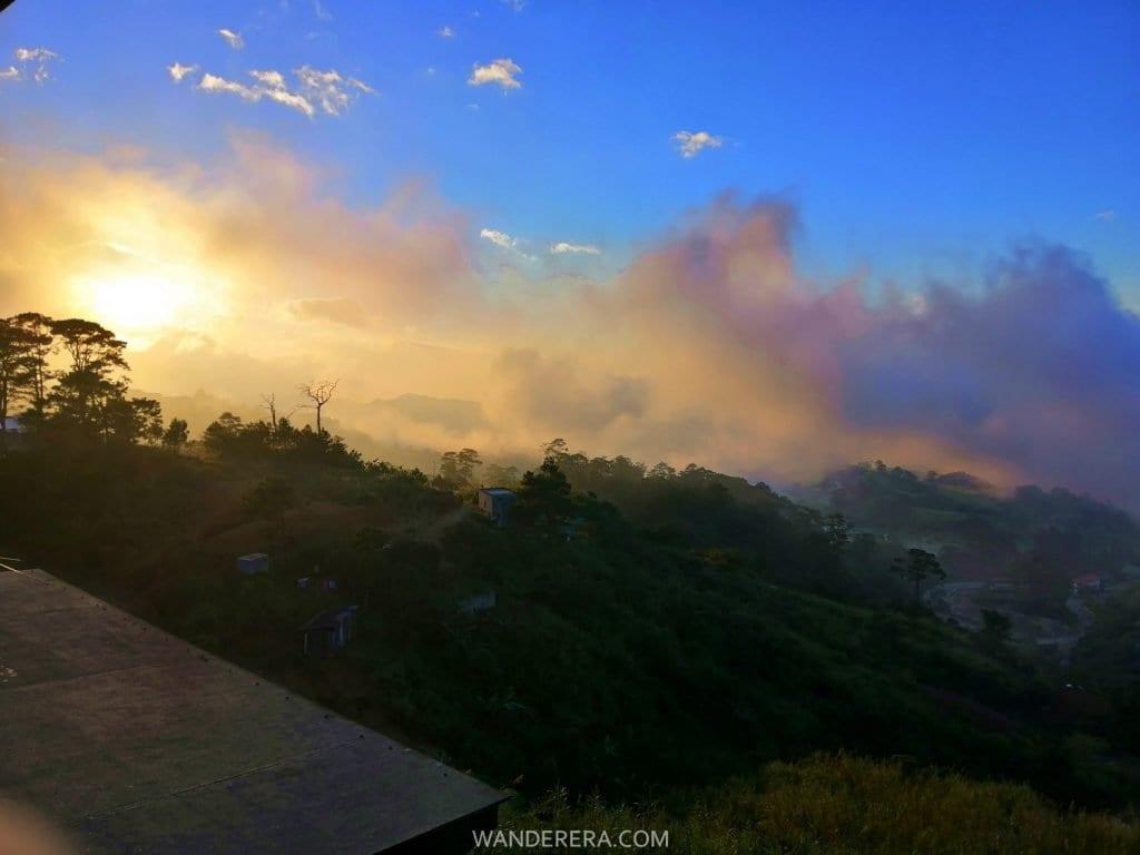 Sunset View Ridge Residences