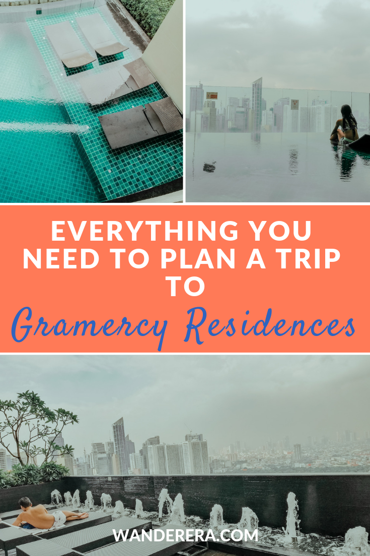 Gramercy Residences