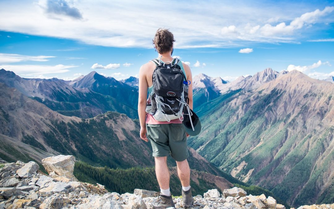 Best Travel Backpack: 5 Top Picks for 2021