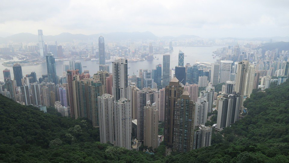 Hong Kong Budget Travel Guide: Six Days Backpacker Trip Itinerary
