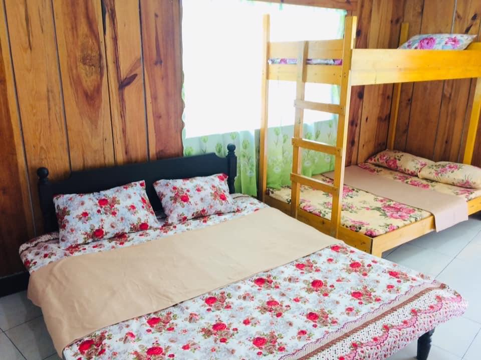 Baguio Homestay Transient
