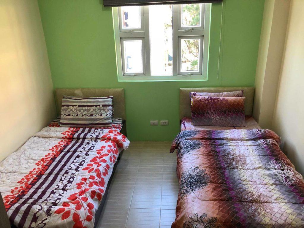 Cozy Baguio Condo Unit