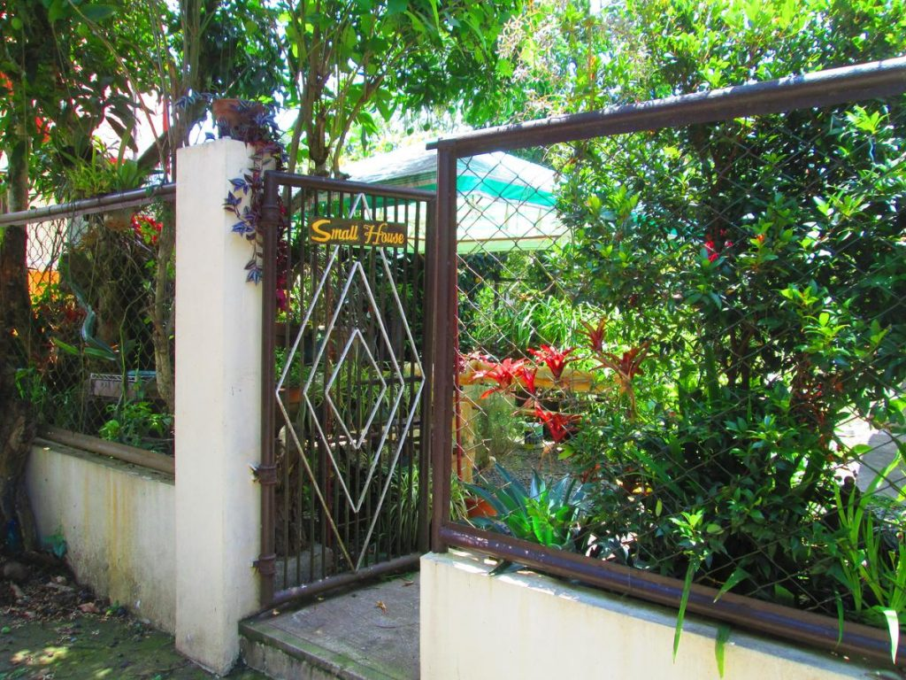 small house - baguio