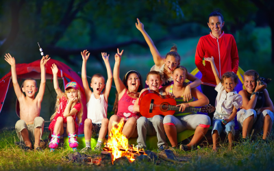Finding the Best Summer Camp for Your Kids