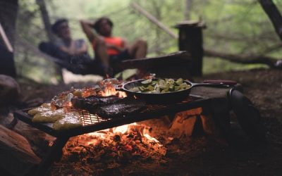 5 Best Camping Cookware for 2021 That You Should Have