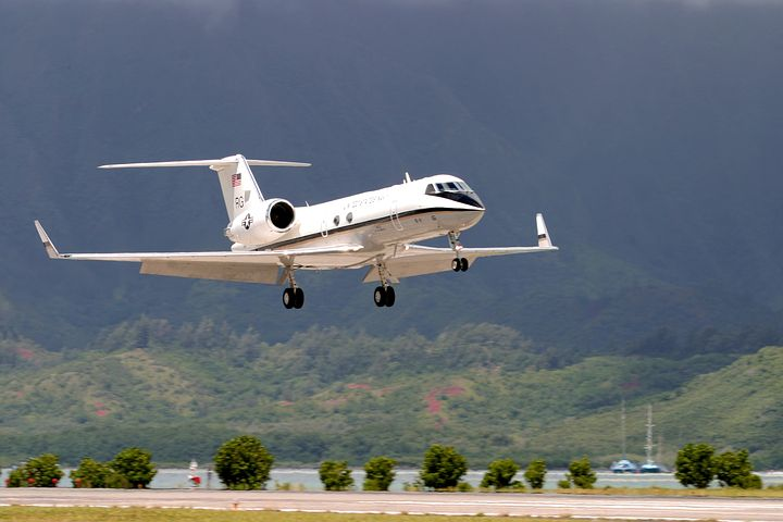 Top Private Jet Charter Services in Summer 2020