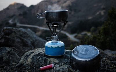6 Best Camping Stoves in 2020 To Keep Your Stomach Full