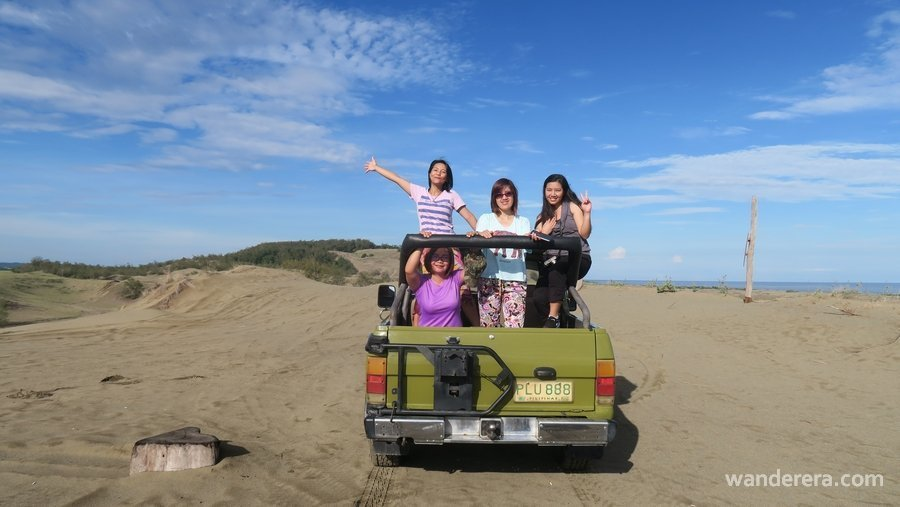 La Paz Sand Dunes Laoag Travel Guide: Why Visit?