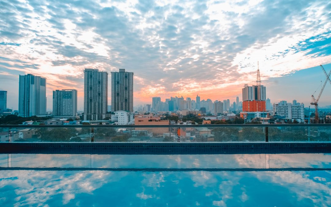 Zen Rooms Selah Pods Review: Staycation in Pasay, Manila