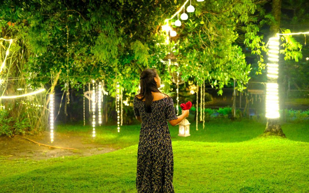 MON's Restaurant: Cavite's Most Romantic Dinner Spot