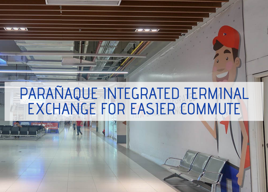 Your Ultimate Guide to PITX (Parañaque Integrated Terminal Exchange)