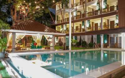 Why You Should Book Selah Garden, Pasay