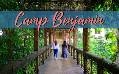Camp Benjamin: Your One-Stop Destination For Wellness