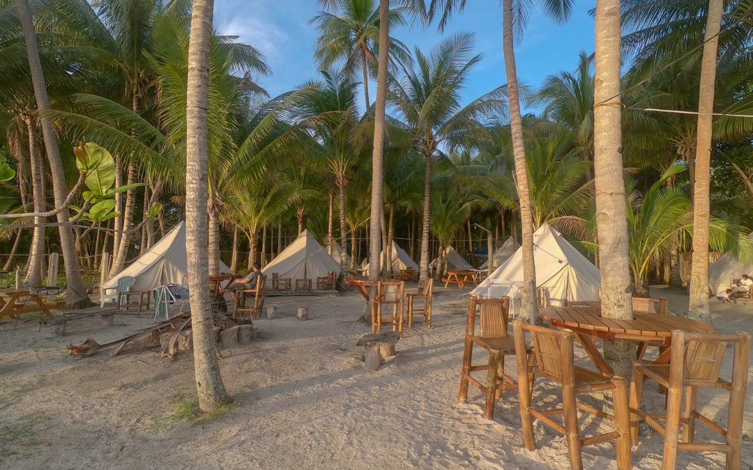 Should You Book Glamping Siquijor? Here's Why You Should
