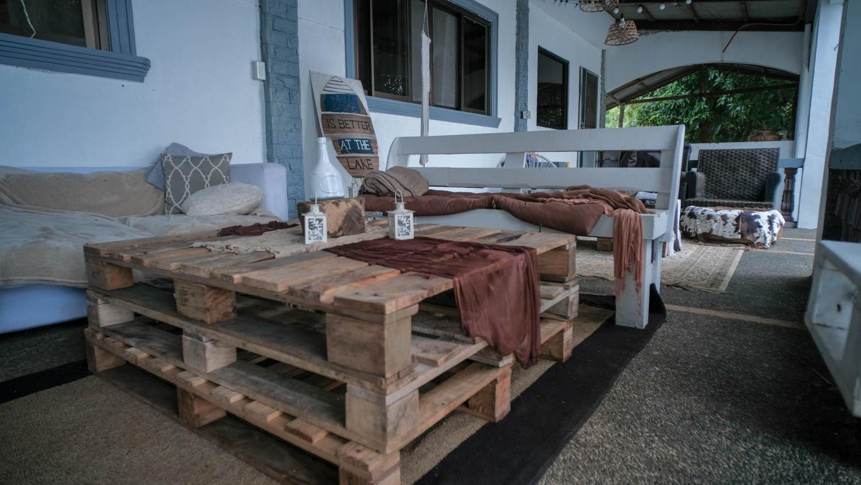 Paradis Island Villa 1