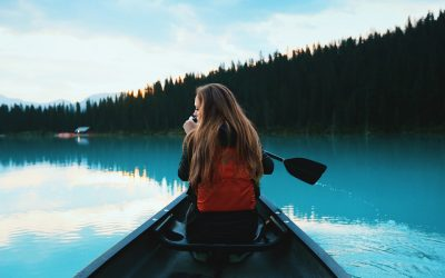 Canoe and Kayak Camping: A Beginner's Guide
