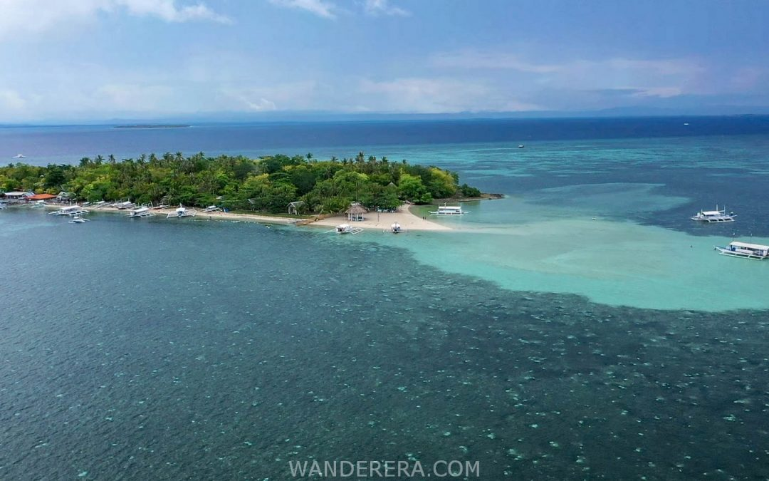 Caohagan Island: Mactan Island Hopping 2021 Travel Guide