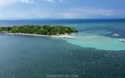 Caohagan Island: Mactan Island Hopping 2020 Travel Guide