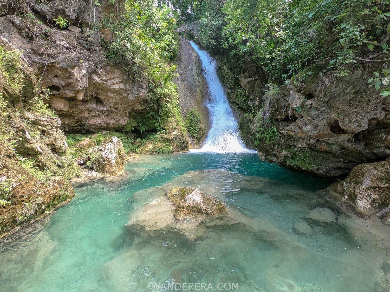 Bugnawan Falls