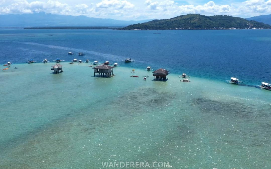 Manjuyod Sandbar, Negros Oriental: Ultimate 2020 Travel Guide